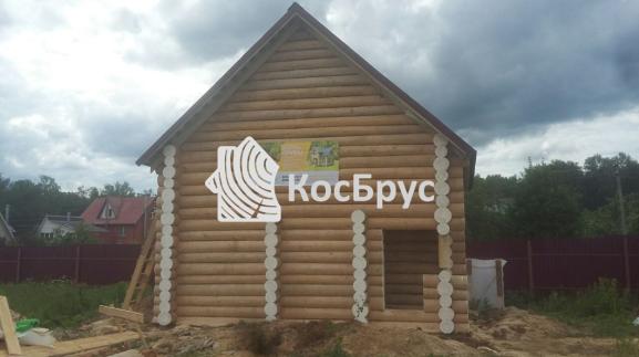 МО, Мытищинский р-н, д. Семкино